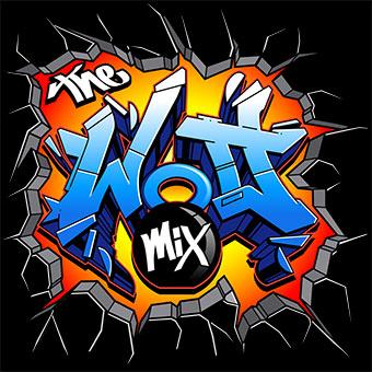 The WOD Mix – Crossfit Euphonic